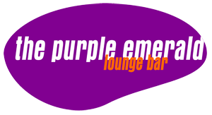 Purple emerald lounge bar - Northcote Bar