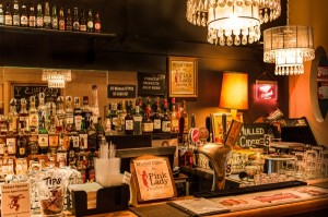 Mulled Cider and Cocktail bar - Venue Hire Northcote