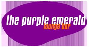 Purple emerald lounge bar - Northcote Bar